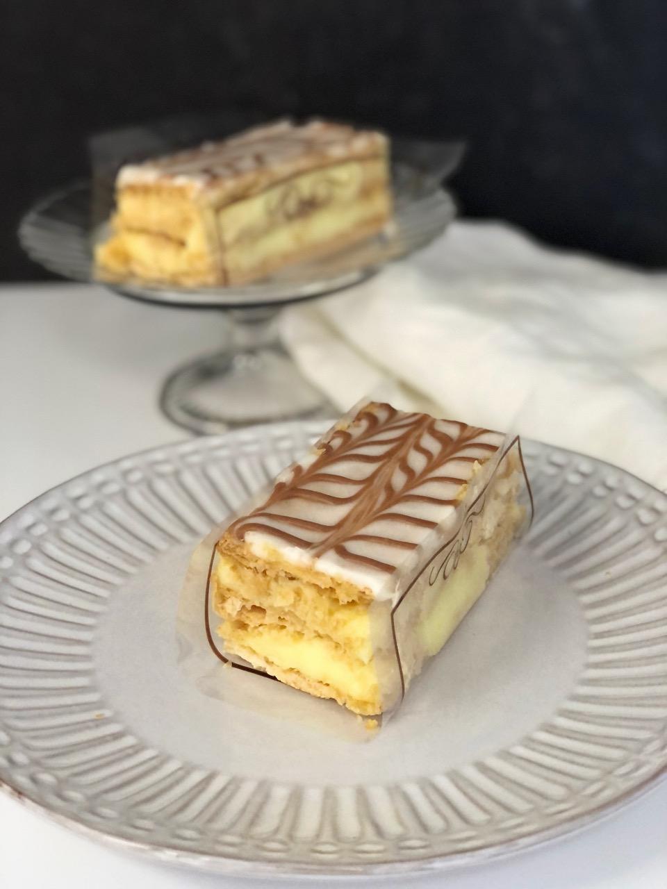 napolean pastry